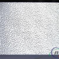 0.8毫米橘皮花纹铝板