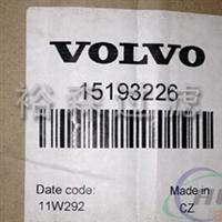 供应沃尔沃15193226空气滤芯