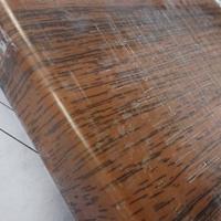 辊涂木纹铝单板