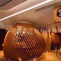 造型铝方通吊顶-广东造型铝方通吊顶厂家