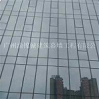 幕墙施工-建筑幕墙-钢结构工程设计施工-渝锦诚
