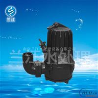 QW(WQ)型潜水无堵塞排污泵