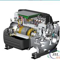 新一代节能工业――磁悬浮制冷机组