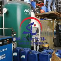 PSA制氮機修理維修保養碳分子篩更換