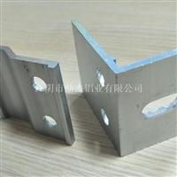 6063-T5夹具AB太阳能支架深加工型材