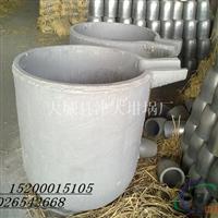 熔銅碳化硅石墨坩堝廠家供應商