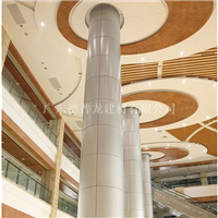 包柱鋁單板 廣東包柱鋁單板生產廠家