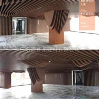 扬州市波浪形铝方通多少钱一平米
