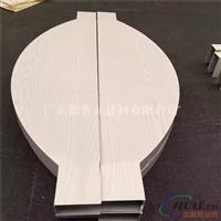 要找扬州市质量最好的波浪弧形铝方通厂家