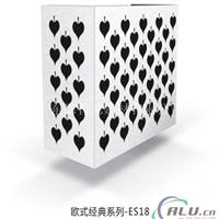 德普龍品牌 專業定制各種鋁合金空調罩