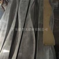 扬州市波浪弧形铝方通直销供应厂家