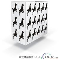 梅花纹镂空空调罩 首选德普龙