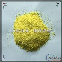 聚合氯化铝在玻纤废水处理中的应用优点