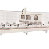 工業鋁材數控銑削鉆孔設備價格