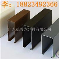 熱轉印木紋鋁方通價格