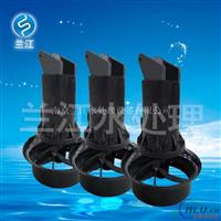 QJB1.5铸件式潜水搅拌机