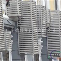铝合金空调外机罩_百叶空调罩