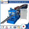 C Steel Profile Purlin Forming Machine