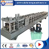 C Z Shape Steel Purline Rolling Forming Machine