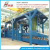 Aluminium Extrusion Profile Cooling Unit