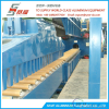 Aluminium Extrusion Profile Cooling System At Press Exit