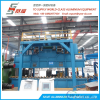 Aluminium Extrusion Profile Flood Quench