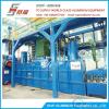 Aluminium Extrusion Profile Effective Air Cooling