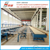 Aluminium Extrusion Profile Transfer And Cooling Table