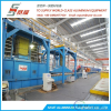 Aluminium Extrusion Profile High-Performance Cooling System