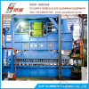 Aluminium Extrusion Profile Immersion Quench Tank