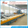 Aluminium Extrusion Profile Runout Table