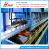 Aluminium Extrusion Profile Intensive Air Cooling (Air-Quench)