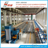 Aluminium Extrusion Profile Traverse Beam Cooling Table