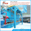 Aluminium Extrusion Profile High-Performance Cooling Equipment