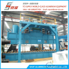 Aluminium Extrusion Profile Flood Quenching Tank
