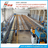 Aluminium Profile Run-Out Roller Table After Extrusion Press