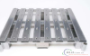 aluminum tray 5083 5182 for goods and frozen food non-slip