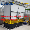 Industrial Water Cooling Machine Cooling Tower Manufacturer Evaporation Condenser Cooler System