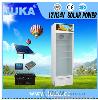 24v cooler freezer solar with dc compressor 24v 2016 new 300l