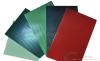 embossed-color coated aluminium coils