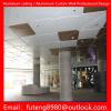 Fluorocarbon paint curtain wall aluminum panel
