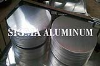 Alloy 3003 aluminum circle for crafts