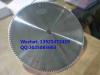 800mm Large Circular Sawmill Blades Tipped Disc Saw Blade For High Wood Cutting