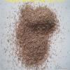 Sandblasting abrasive garnet