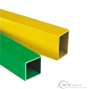 Aluminium alloy tube