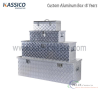 Aluminum Transport Boxes For Storage & Carrying