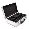 Aluminum Instrument Carrying Case with Foam Padding or Divider