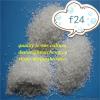 White fused alumina F24 for sandblasting and refractory material white corundum