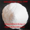 White fused alumina oxide Material sand blasting WFA 120#