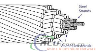 Aluminium Conductor Steel Reinforced(ACSR) BS215